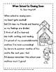 FREE End of School Year Poem w Melonheadz Clipart Gr. 1-4