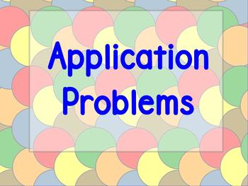 FREE EngageNY Grade 4 Module 1 Application Problems Lessons 1-6