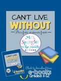 Can't Live Without it ~ FREE Explanatory/Informative Essay