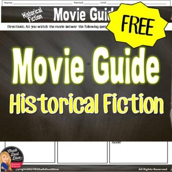 FREE Extra Credit Film Worksheet