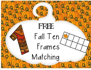 FREE FALL ten frames