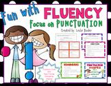 Fluency-Punctuation