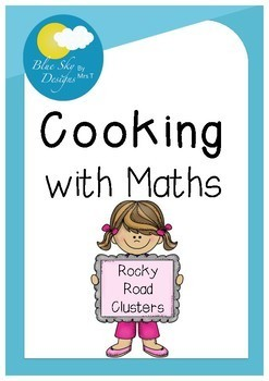 Cooking with Maths - Addition and Subtraction