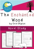 The Enchanted Wood Book Study