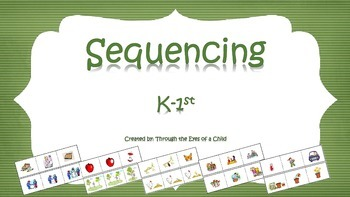 Sequence Puzzles