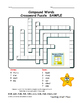 FREE FUN PUZZLES = Crossword, Magic Squares, Design, Riddl