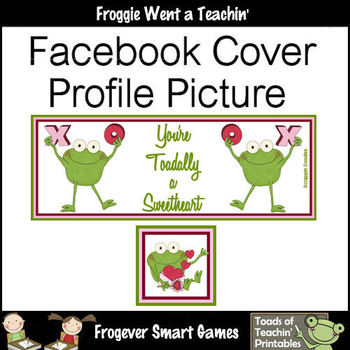 FREE Facebook Cover-Profile Picture (Not Editable)