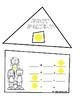 FREE Fact Family House Math Activity