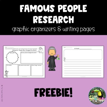 FREE Famous People Research