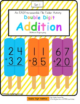 2 Digit Addition With Regrouping Games - Laptuoso