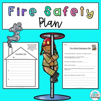 FREE Fire Safety Plan