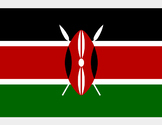 FREE - Flags of the World: Kenya Flag