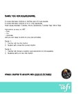 FREE* Rhythm Flash Cards Set 1 (Pre Schoolers)