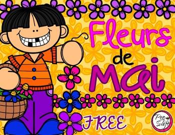 FREE - Fleurs de mai