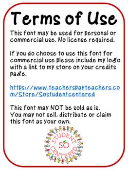 FREE Font - Newbie