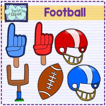 FREE Football - Superbowl clip art