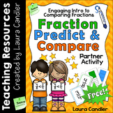 Fraction Predict and Compare Freebie