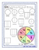 FREE Fraction Printables