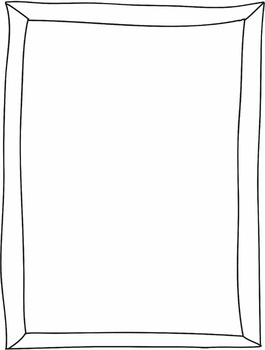 Hand Drawn Frame Border