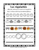 FREE French patterning activity for primary
