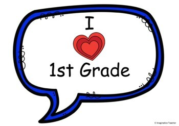FREE Fun Photo Props for Students