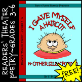 Free Readers' Theater - Free Poetry: I Gave Myself a Haircut & Other Silly Poems