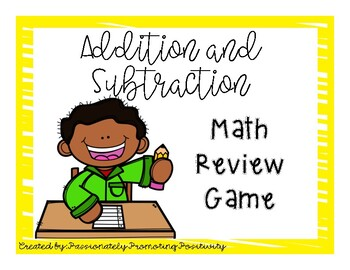 FREE - Go Math Chapter 1 Review
