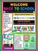FREE Grades 1-2 Back to School Sampler 2015-2016