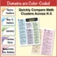 FREE Grades K-5 MATH CURRICULUM OVERVIEW Aligned to Goals & Games