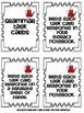 FREE Grammar Task Cards
