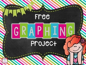 FREE Graphing Project