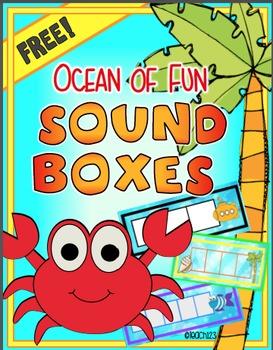 Ocean Soundbox