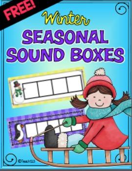 Soundboxes Winter