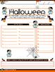FREE HALLOWEEN NO PREP Variety Activities Pack, Alphabets,Math,Games