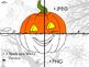 FREE Halloween Pumpkin Clip Art
