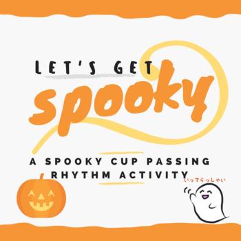 FREE: Halloween Rhythm Game
