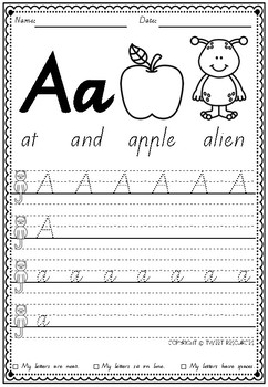 FREE Handwriting Booklets in Victorian Modern Cursive Font LIMITED TIME ONLY