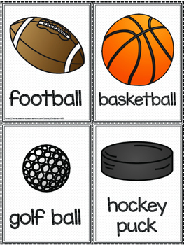 FREE! Having A Ball! Writing Packet & Write-The-Room Activity