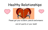FREE Healthy Relationships