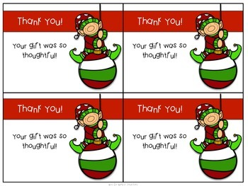 FREE Holiday Cards and Thank You Notes