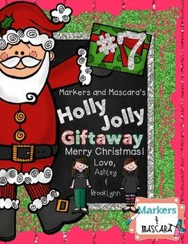 FREE-Holly Jolly Giftaway SEVEN