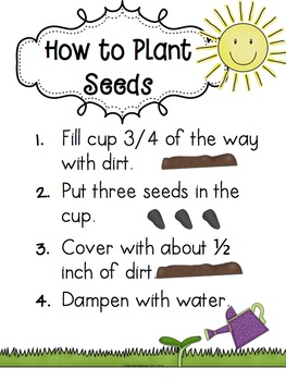 Earth Day Plant Journal Free