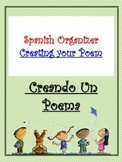BILINGUAL FREE-How to create your poem-SPANISH