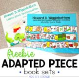 FREE Howard B Wigglebottom Sportsmanship Adapted Piece Book Set