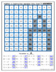 FREE Hundreds Chart A B C Mystery Pictures Addition Practice