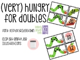 FREE Hungry For Doubles- The Very Hungry Caterpillar