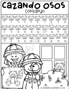 Free Holiday Coloring Pages | 350x270