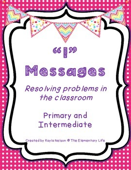 FREE I Message Posters