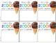 FREE Ice Cream Gift Tags