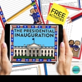 FREE Inauguration Day 2021 Reading Comprehension Passage |
